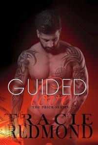 Guided Love by Tracie Redmond