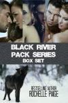 Black River Pack Boxset by Rochelle Paige
