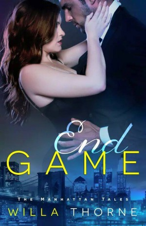 End Game by Willa Thorne