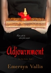 Adjournment amazon-cover