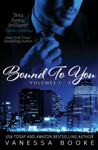 Bound To You - Vanessa Booke