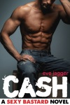 Cash by Eve Jagger