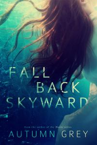 Fall Back Skywards Cover