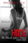 Hide by Brooke Page