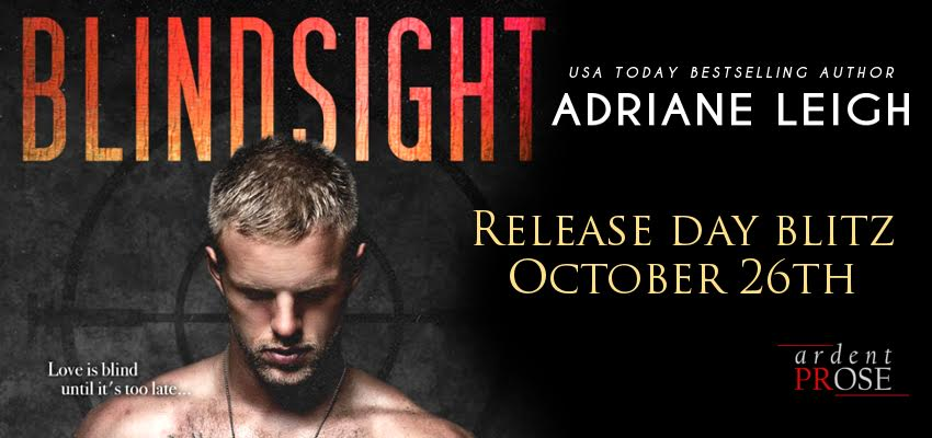 Blindsight Banner Release