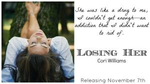 cori williams - teaser #2