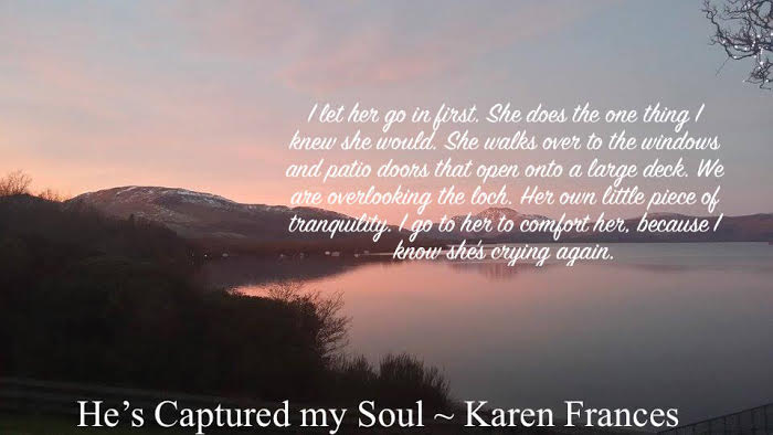 He's Captured My Soul Teaser 2
