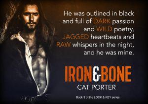 Iron&Bone Teaser