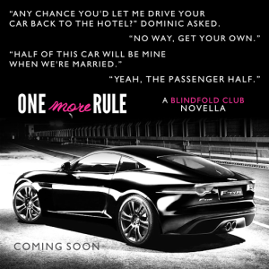 One More Rule Teaser
