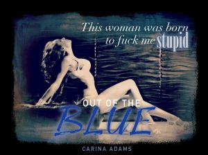 Out Of The Blue Teaser