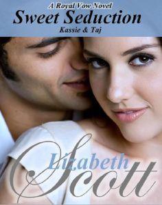 Sweet Seduction by Lizabeth Scott
