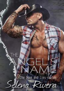 The Angela Name by Selena Rivera