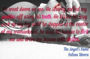 The Angels Name Teaser 1