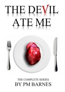The Devil Ate Me by PM Barnes