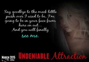 Undeniable Attraction Teaser 1