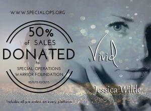 Vivid Donation