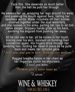 Wine & Whisky Teaser 1