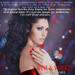 Wine & Whisky Teaser