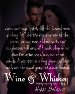 Wine&Whisky Teaser