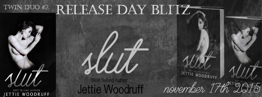 Slut Release Day Banner