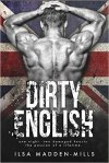 Dirty English (RU) by Ilsa Madden-Mills
