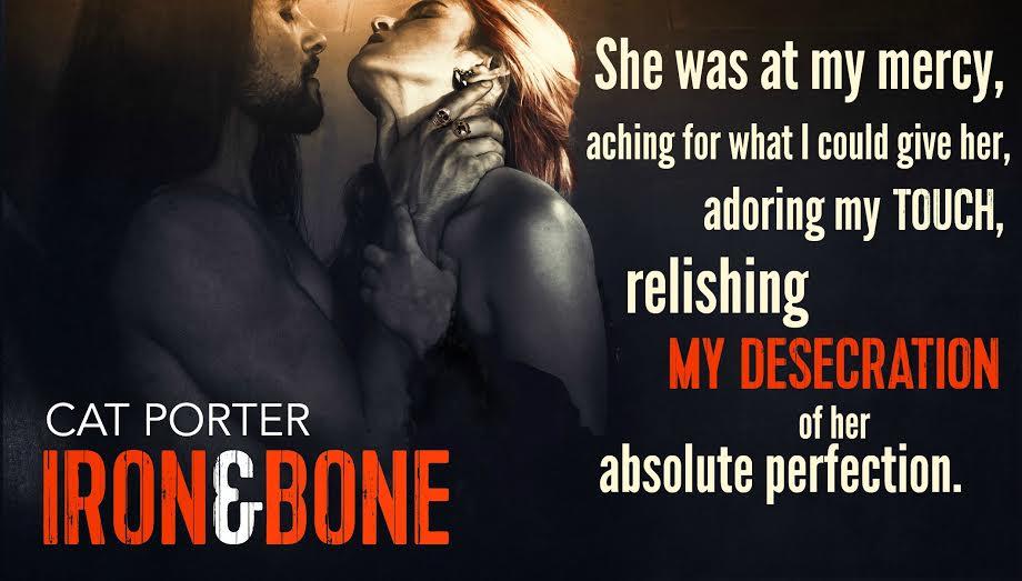 Iron&Bone Teaser 1