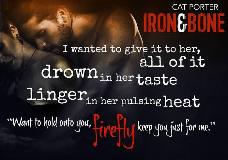 Iron&Bone Teaser 2