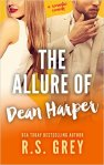 The Allure of Dean Harper (RU) by RS Grey