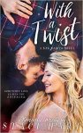 With A Twist (RU) by Staci Hart