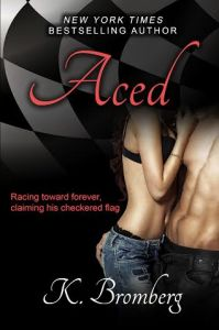 Aced Cover