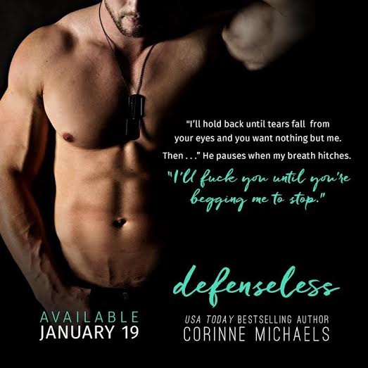 Defenseless Teaser 1