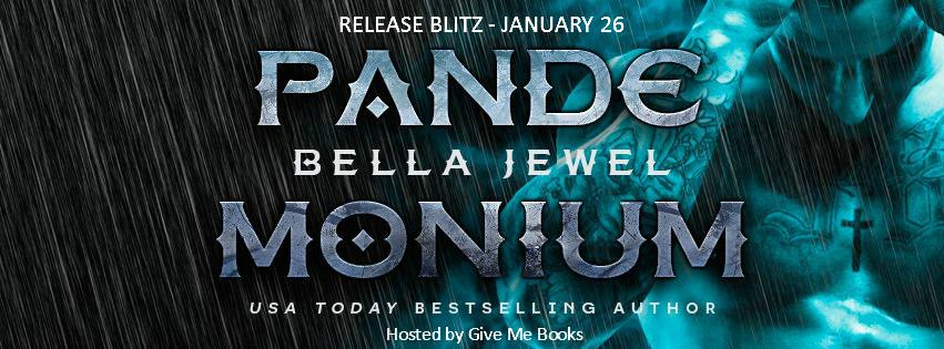 Pandemodium Release Banner
