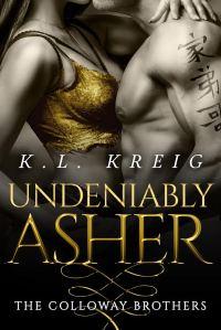 Undeniably Asher