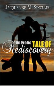 An Erotic Tale of Rediscovery