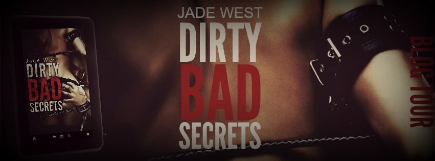 Dirty Bad Secret Banner