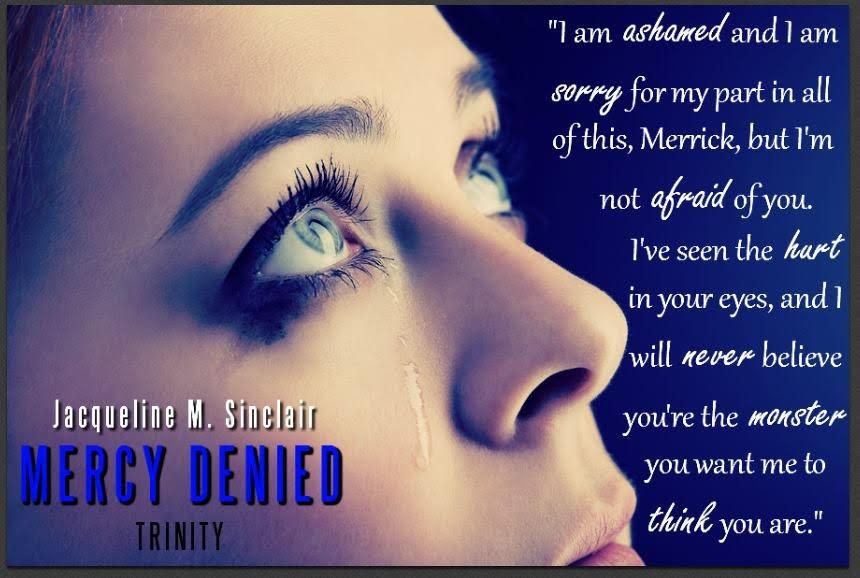 Mercy Denied Teaser 3