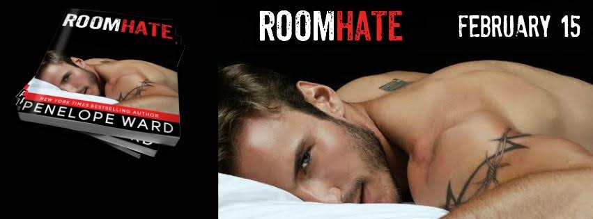 RoomHate Excerpt Banner