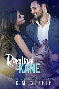 Raging Kane