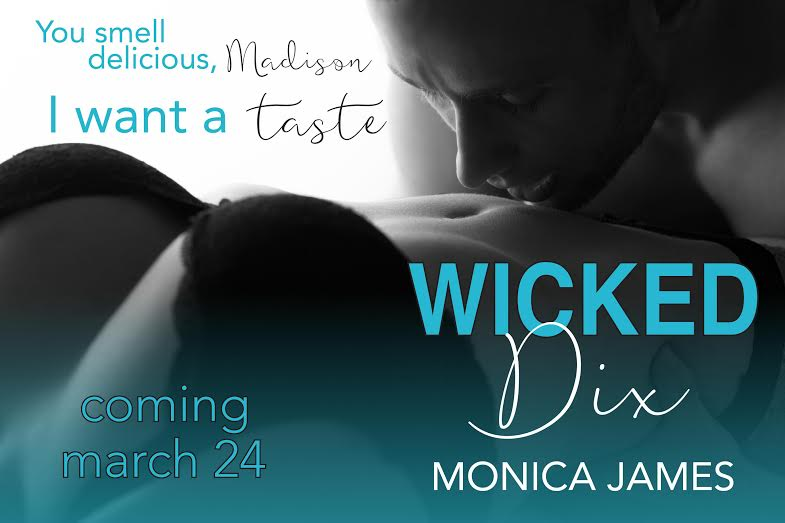 Wicked Dix Teaser 2