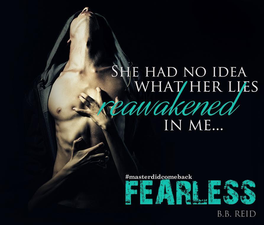 Fearless Teaser 1