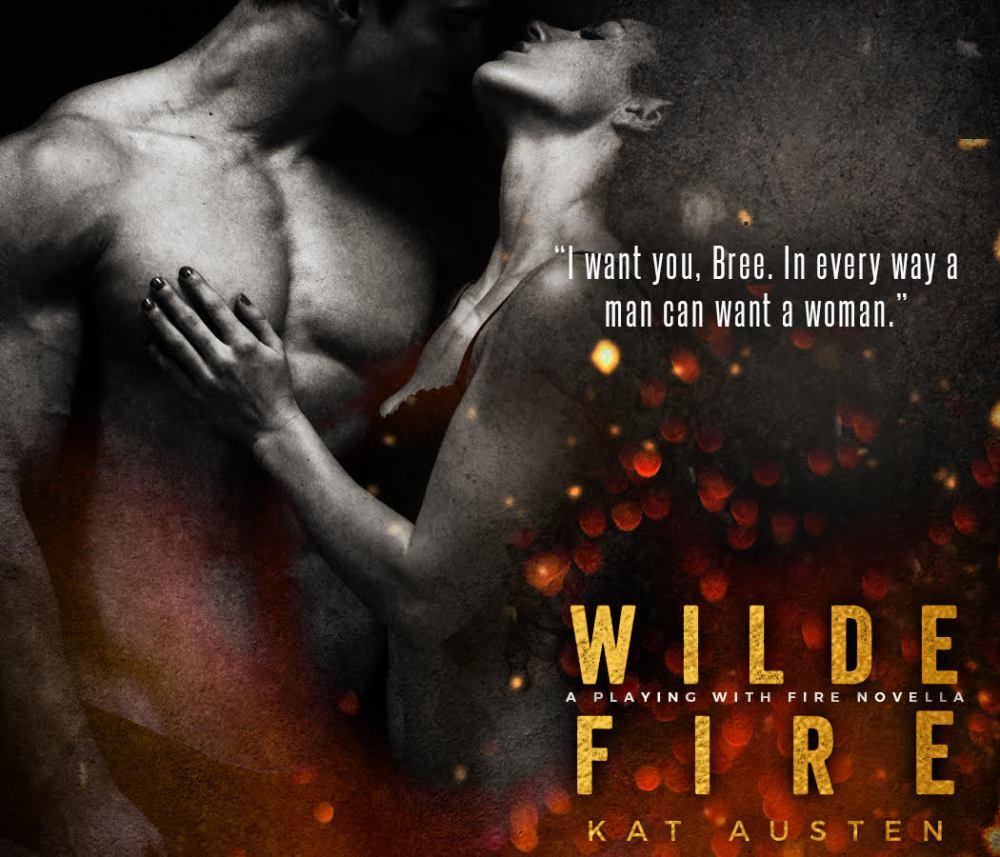 Wilde Fire Teaser 1