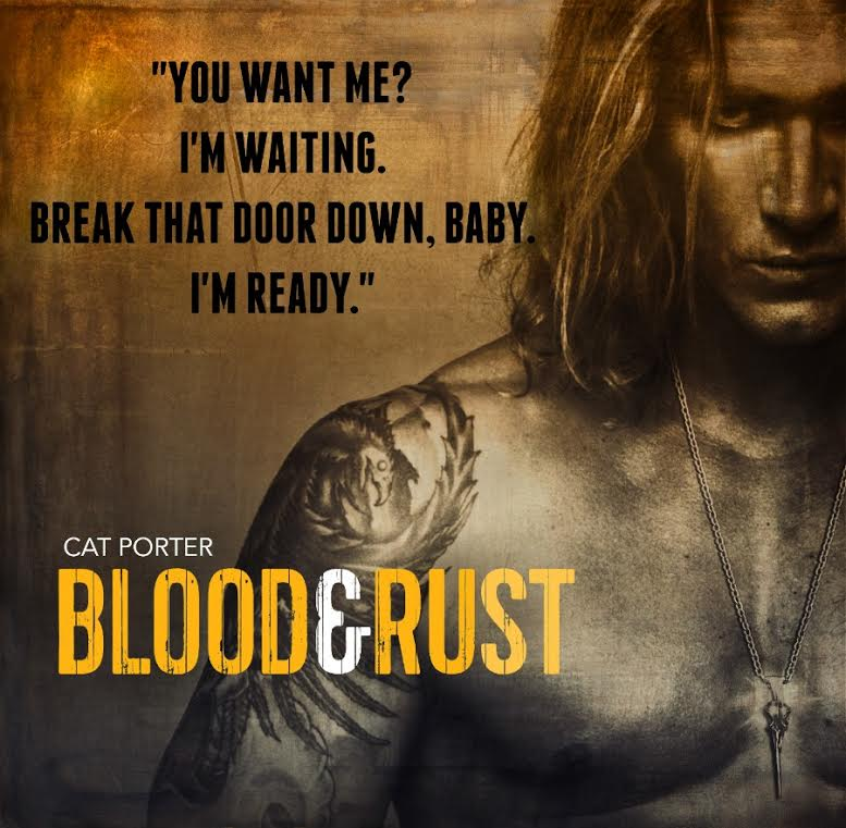 Blood & Rust Teaser 2