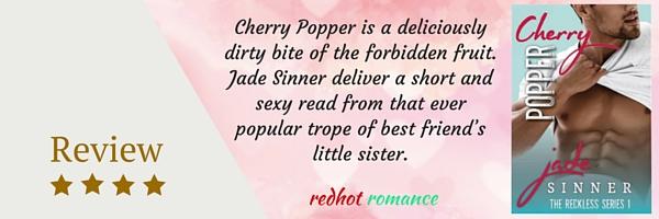 Cherry Popper Banner