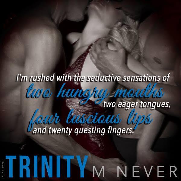 Trinity Teaser 2