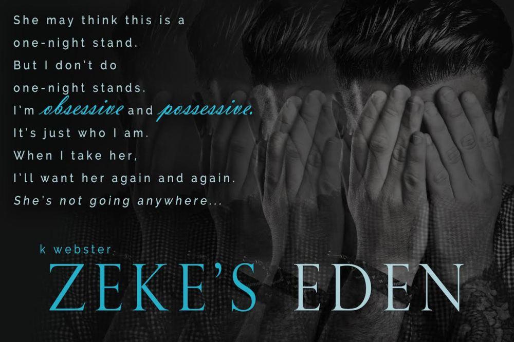 Zekes Eden Teaser 2