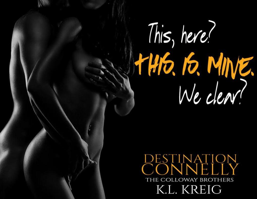 Destination Connelly Teaser 3