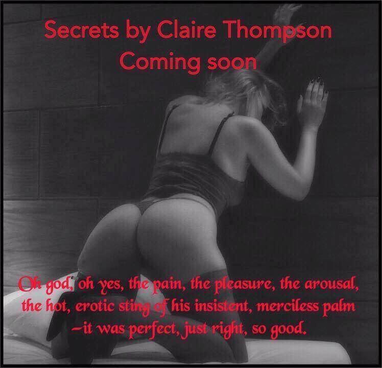 Secrets Teaser 1