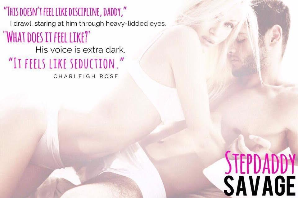Stepdaddy Savage Teaser 1